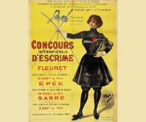 Открылись II летние Олимпийские игры в Париже (Франция)