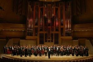 Создан Национальный филармонический оркестр России