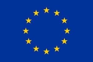 Парламентская ассамблея Совета Европы утвердила официальный флаг этой организации, впоследствии перешедший по наследству к Евросоюзу