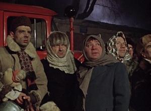 В Москве состоялась премьера кинокомедии «Джентльмены удачи»
