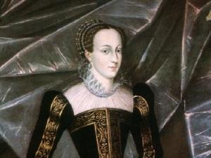 Мария Стюарт была объявлена королевой Шотландии