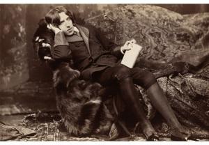 В Лондоне отменена премьера первой пьесы Оскара Уайльда «Вера, или Нигилисты»