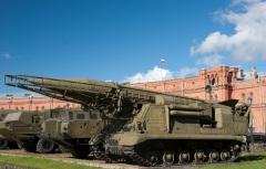 Решением правительства СССР созданы ракетные войска стратегического назначения (РВСН)