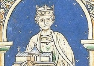 В Вестминстерском аббатстве коронован Генрих II