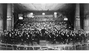 В Мюнхене впервые прозвучала «Симфония тысячи» Густава Малера