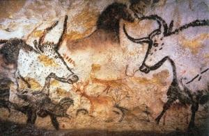 Во Франции найдена пещера Ласко
