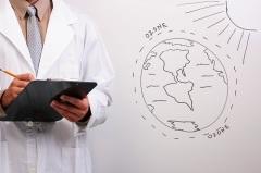 В Монреале подписан Протокол об озоноразрушающих веществах