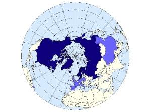 Учрежден Арктический Совет