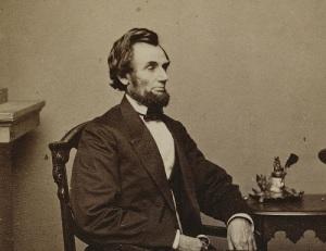 Aвраам Линкольн объявил, что с 1 января 1863 года все рабы «отныне и навсегда будут свободными»