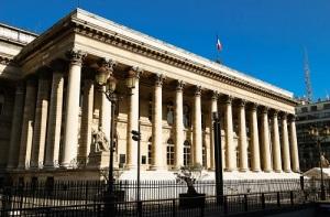 Состоялось официальное открытие Парижской фондовой биржи