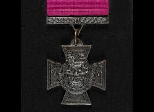 Учреждена высшая военная награда Великобритании — «Крест Виктории»