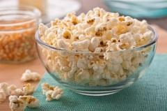 День рождения воздушной кукурузы (попкорна)