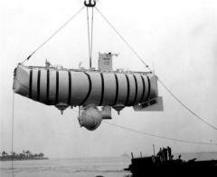 Установлен рекорд глубинного погружения на дно Марианской впадины