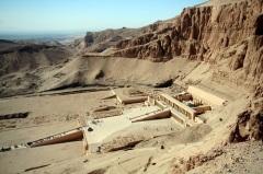 Найдены саркофаги в Долине царей