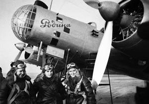 Первым женщинам в СССР присвоено звание Героя Советского Союза