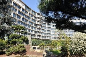 В Париже открыт комплекс зданий ЮНЕСКО