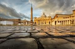 Ватикан стал суверенным государством