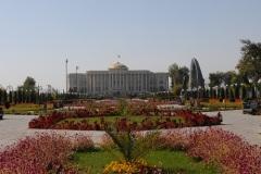 День памяти погибших в Душанбе