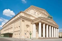 В Большом театре в Москве состоялась премьера оперы «Евгений Онегин» Чайковского