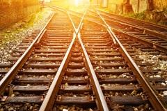 Николай I подписал указ о строительстве железной дороги Санкт-Петербург - Москва
