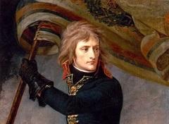 Наполеон Бонапарт назначен командующим французской армией