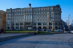 В Москве состоялась официальная церемония открытия гостиницы «Националь»