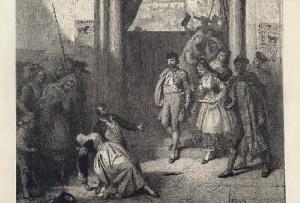 Состоялась премьера оперы Жоржа Бизе «Кармен»