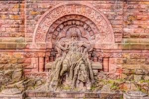 Германским королем избран Фридрих I, по прозвищу Барбаросса