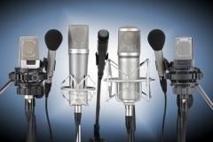 День рождения микрофона: американец Эмиль Берлинер создал микрофон