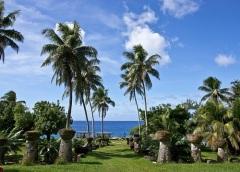 Кругосветная экспедиция Магеллана открыла три самых южных острова из группы Марианских