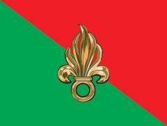 Во Франции принят закон о создании Иностранного легиона
