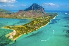 Маврикий получил независимость от Англии