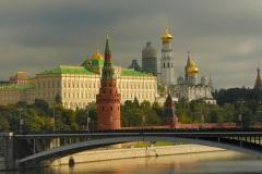 Москве возвращен статус столицы России