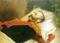 Убит российский император Александр II