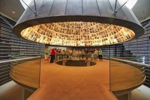 В Иерусалиме был открыт новый Музей истории холокоста Яд Вашем