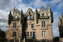 В шотландском городе Сент-Эндрюсе основан один из старейших университетов
