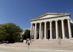 В Вашингтоне открылась Национальная художественная галерея