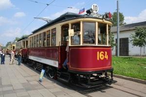 В Москве появился маршрут легендарной «Аннушки» — трамвая «А»