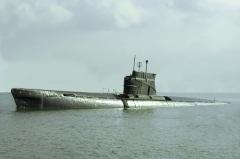 Указом императора Николая II созданы подводные силы Российского флота