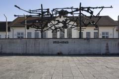 В Дахау начал действовать первый концентрационный лагерь в фашистской Германии