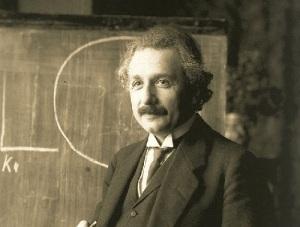 В Лондоне объявлено о подтверждении Общей теории относительности Эйнштейна