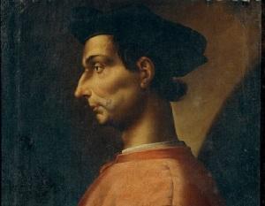 В Риме была опубликована «История Флоренции» Никколо Макиавелли