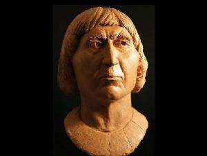 В древней шотландской столице Скуне на престол взошел Роберт Брюс