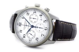 Часовая фирма Longines зарегистрировала свой логотип