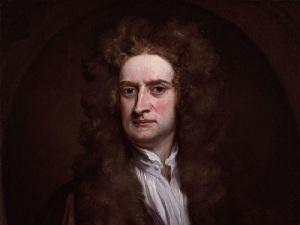 Исаак Ньютон назначен смотрителем Лондонского монетного двора