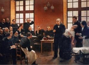Мир впервые услышал о психоанализе