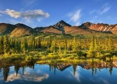 Подписан договор между Россией и США о продаже Аляски