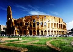 Римляне отметили тысячелетие своего города