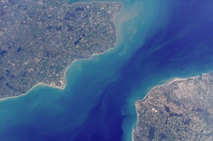Произошло самое мощное из всех землетрясений, имевших место в малосейсмичном районе Па-де-Кале