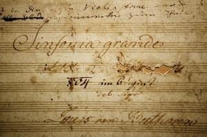 В Вене состоялась премьера Третьей симфонии Людвига ван Бетховена